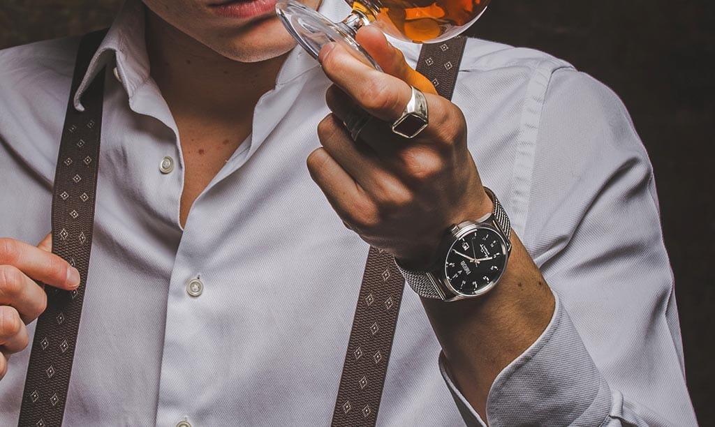 Comment choisir une montre pour homme ?