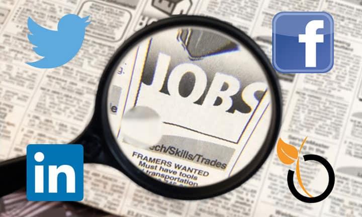 Conseils pour trouver un premier emploi
