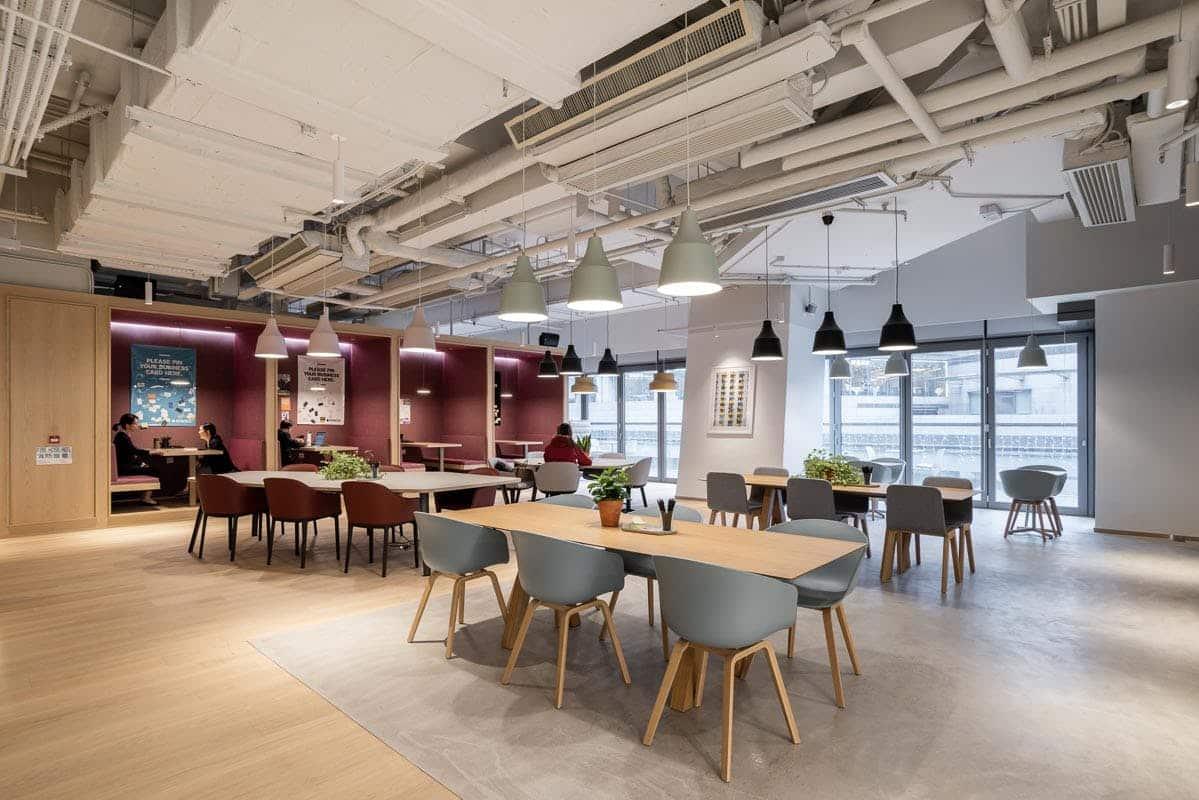 Qui peut travailler dans un espace de coworking ?