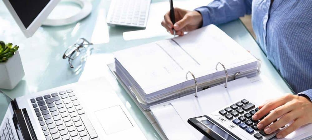 Professionnels : demandez l'appui d'un expert-comptable