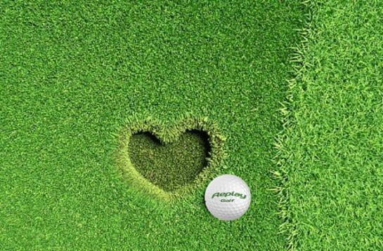 Les avantages de faire du golf