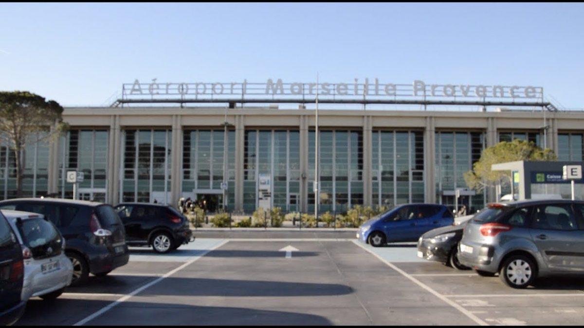 L'aéroport de Marseille en pleine croissance