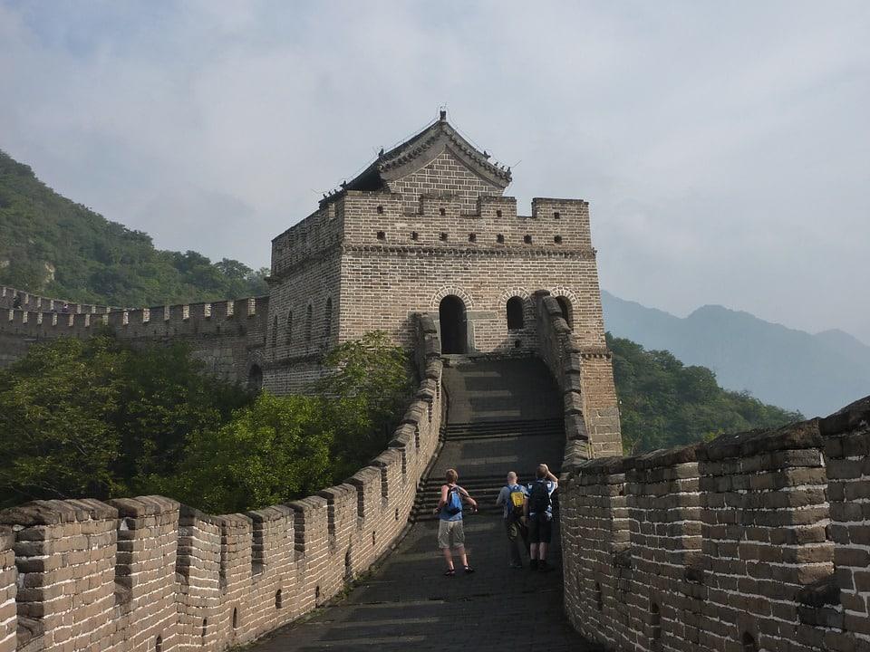 Le visa pour la Chine : les exigences pour les Français