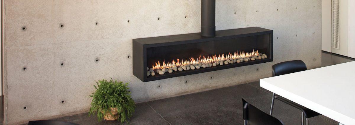 Le poêle à gaz : une solution idéale pour votre foyer ?