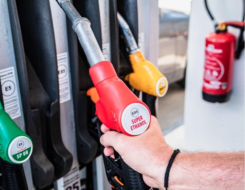 Faut-il passer au bioéthanol ?