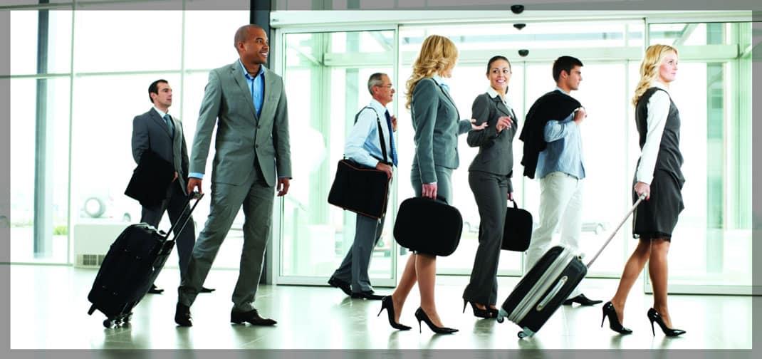 Le tourisme d'affaires : ce qu'il y a à savoir